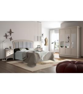 Ambiente de dormitorio matrimonio ROMANTIC - 07