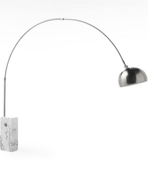 Lámpara de pie LF-8089