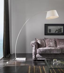 Lámpara arco de pie LF-10059