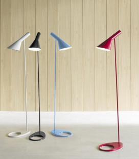 Lámpara de mesa o de pie LT-3538