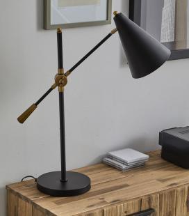 Lámpara de mesa o de pie F-2025
