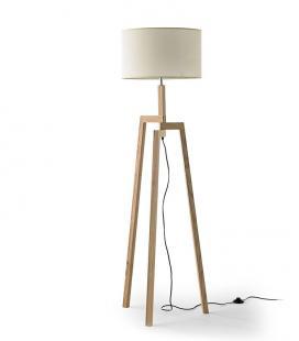 Lámpara de mesa o de pie T-728