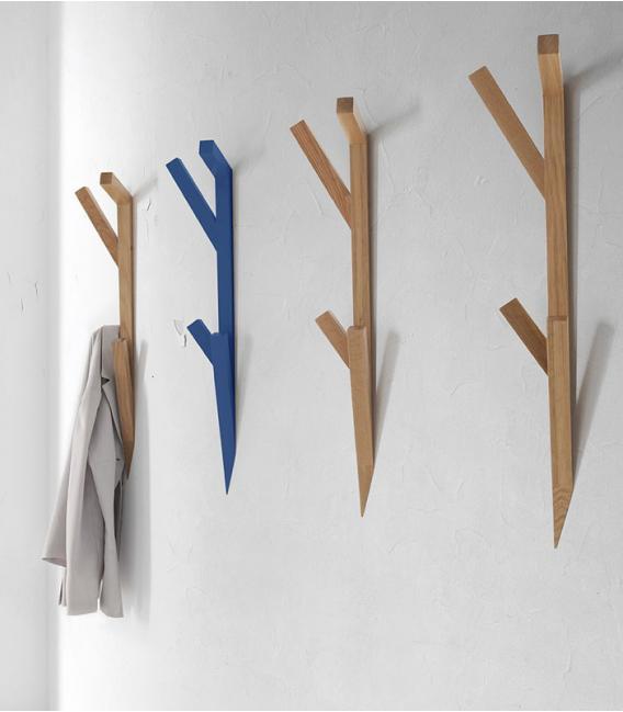 Percha pared Tree Hook