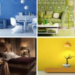 ¿Cómo nos afecta el color, física y mentalmente en la decoración?