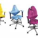 ¿Cuál es la mejor silla para estudiar y trabajar?
