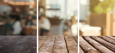 ¿ Qué es mejor la melamina o la madera?