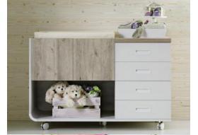 Ofertas muebles infantiles y juveniles mueblesleandro - Comodas y sinfonieres ...