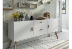Mueble Recibidor y Consolas