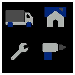 Envío y montaje en Península