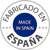 Banner left made Fabricado en España